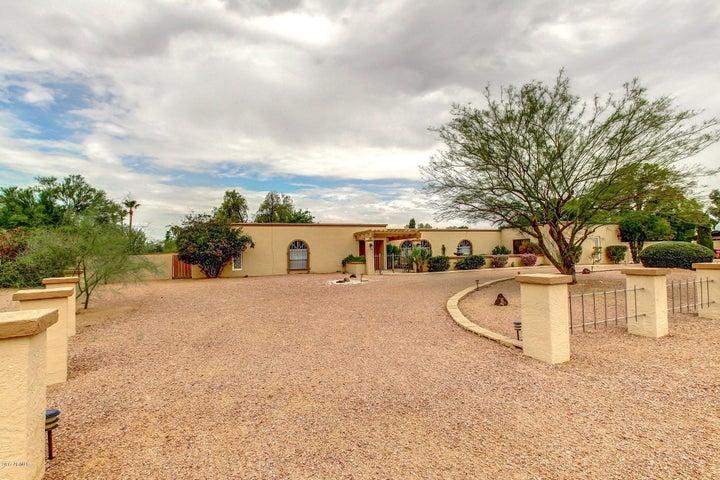 9834 N 66TH Place, Paradise Valley, AZ 85253
