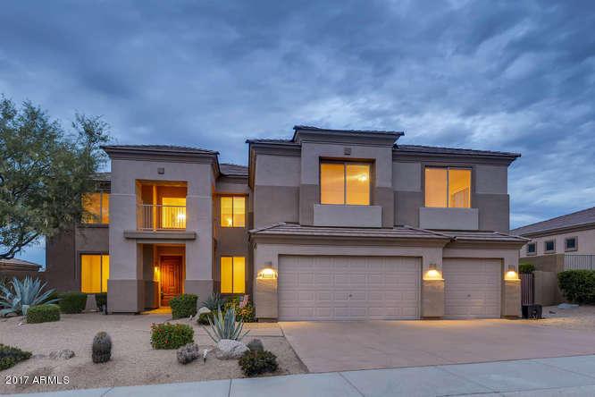 11416 E WHITETHORN Drive, Scottsdale, AZ 85262