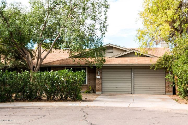 1955 E OXFORD Drive, Tempe, AZ 85283