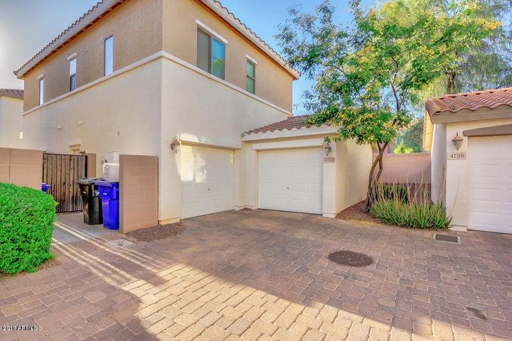 4722 E Laurel Avenue, Gilbert, AZ 85234