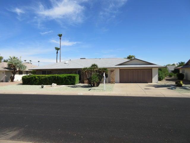 13511 W DAISY Court, Sun City West, AZ 85375