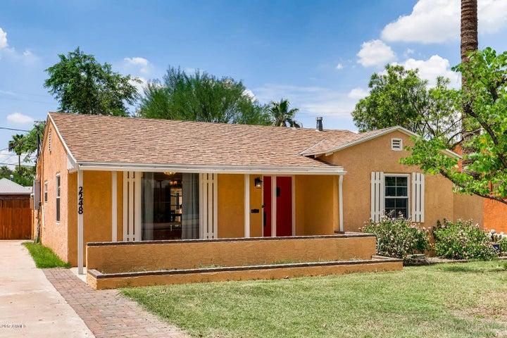 2248 N 15TH Avenue, Phoenix, AZ 85007