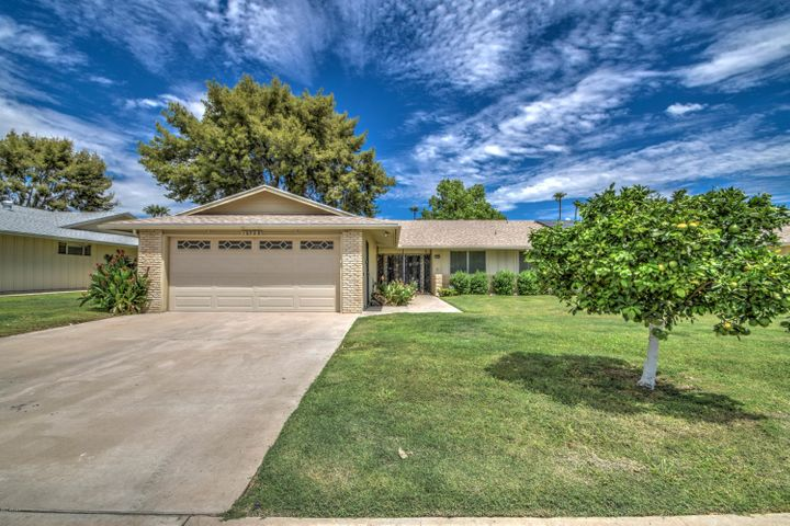10708 W MOUNTAIN VIEW Road, Sun City, AZ 85351