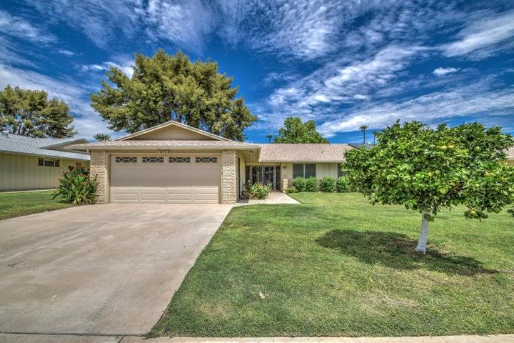 10708 W MOUNTAIN VIEW Road, Sun City, AZ 85351