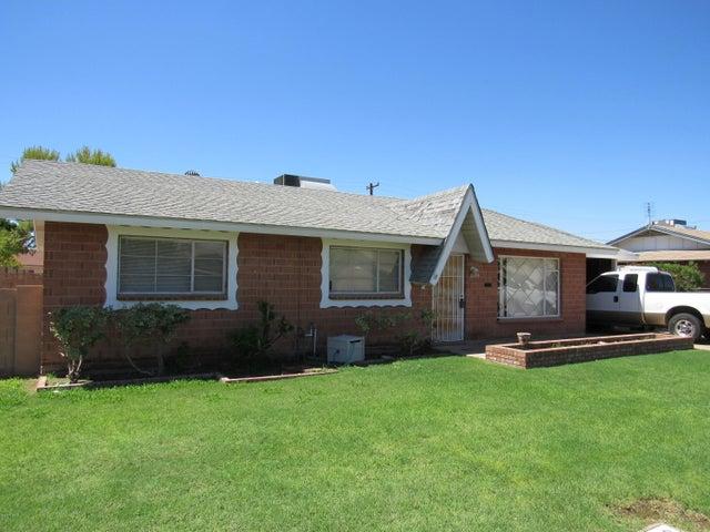 8449 E ROANOKE Avenue, Scottsdale, AZ 85257