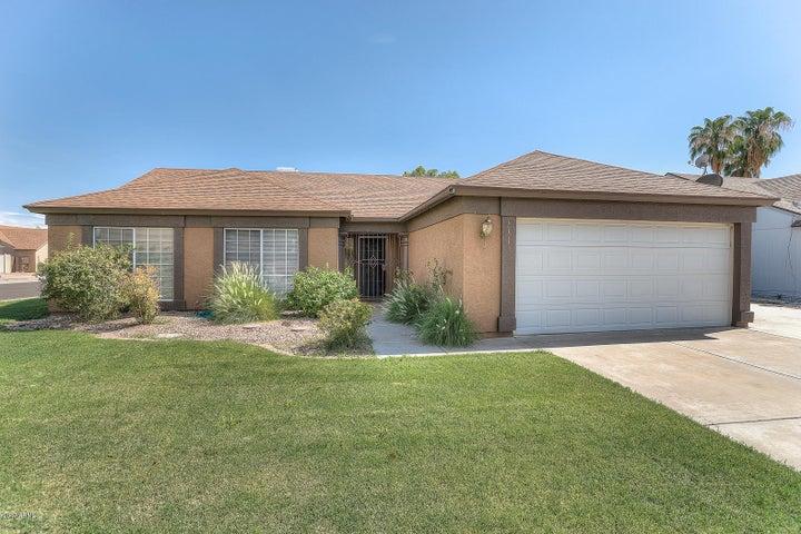 111 S HAZELTON Drive, Chandler, AZ 85226