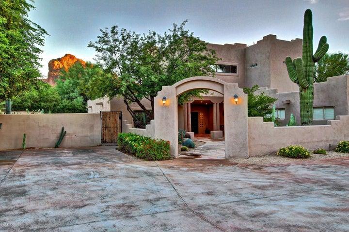 6420 N 52ND Place, Paradise Valley, AZ 85253