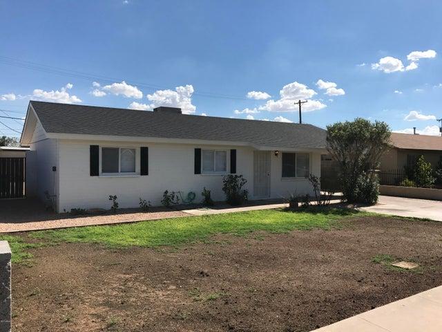 451 E 7TH Drive, Mesa, AZ 85204