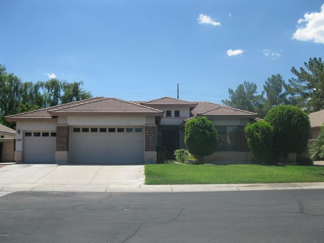 8124 S STEPHANIE Lane, Tempe, AZ 85284