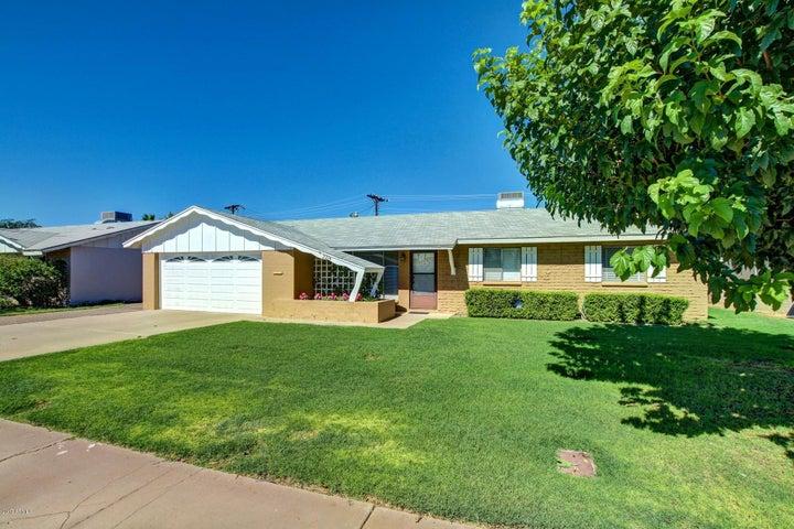 2214 N 82ND Street, Scottsdale, AZ 85257