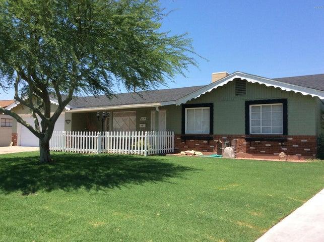 2034 W PALO VERDE Drive, Phoenix, AZ 85015