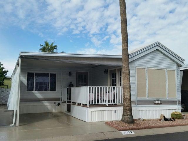 3710 S Goldfield Road, 1027, Apache Junction, AZ 85119