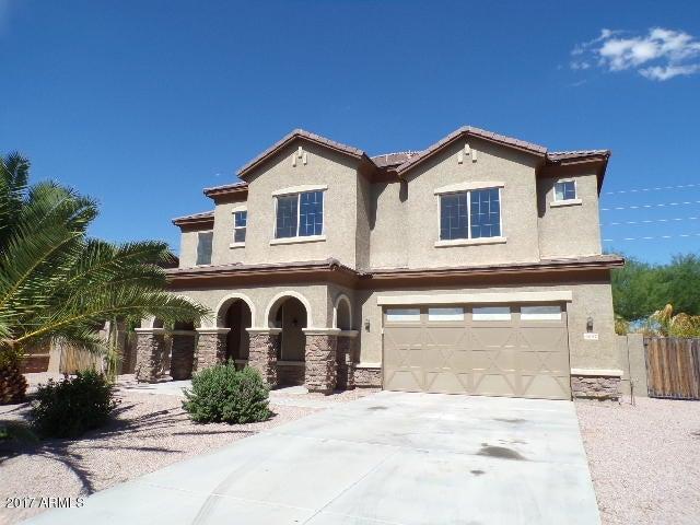 6687 S BALBOA Drive, Gilbert, AZ 85298