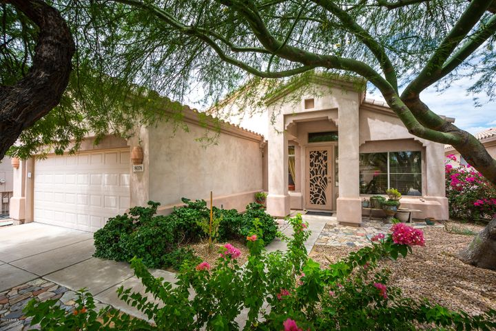 Welcome to this charming single level home with great location.