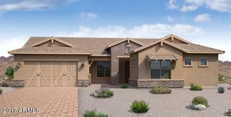 10110 W AVENIDA DEL REY Road, Peoria, AZ 85383