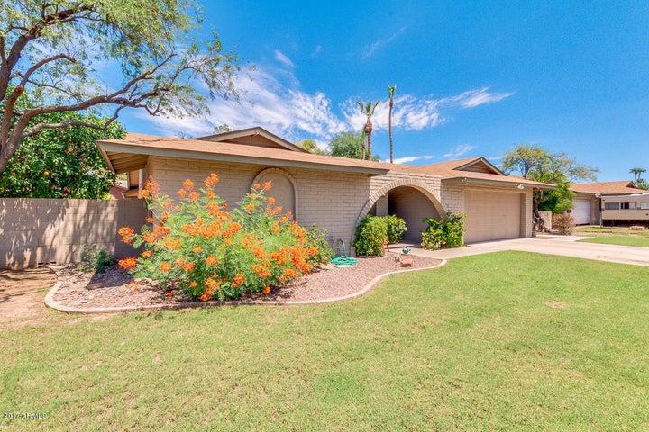 8014 E KRAIL Street, Scottsdale, AZ 85250