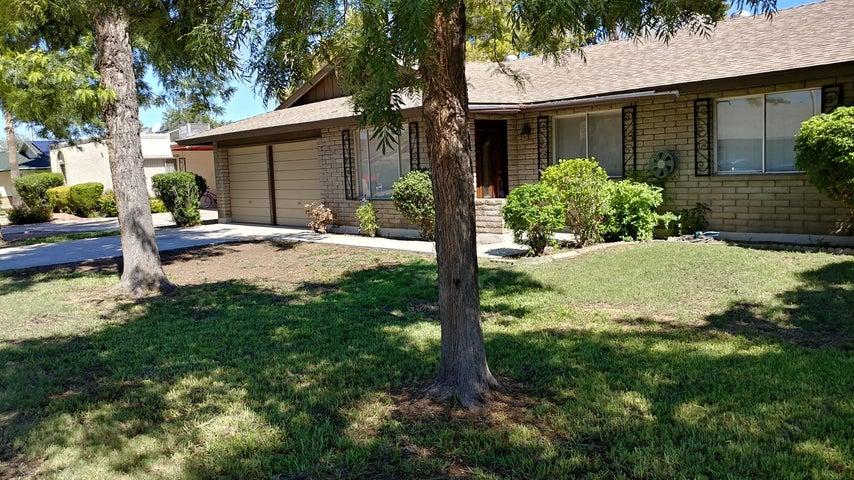 2140 E CORNELL Drive, Tempe, AZ 85283