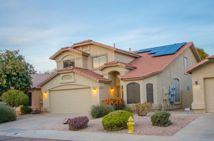 4710 E Sands Drive - Desert Ridge