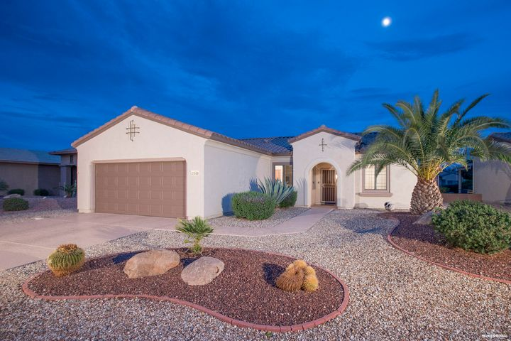 21539 N CASA ROYALE Drive, Surprise, AZ 85387