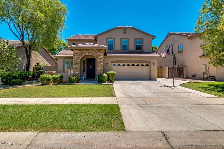 4179 E VAUGHN Avenue, Gilbert, AZ 85234