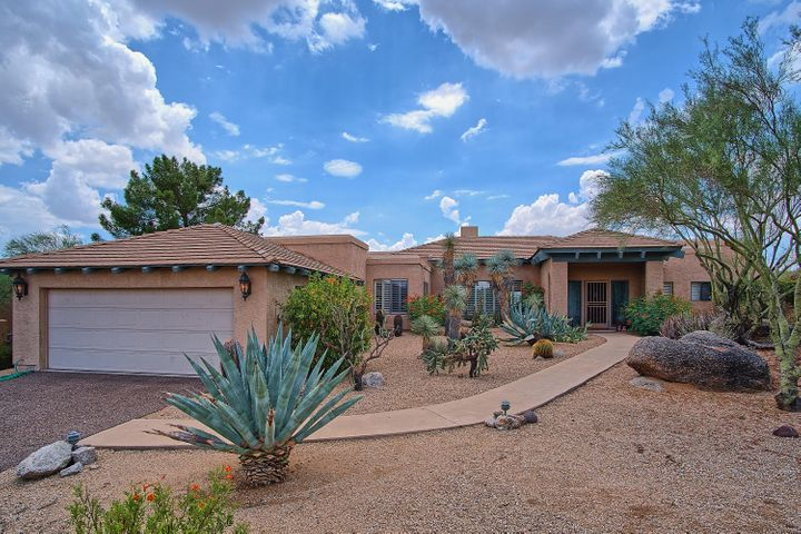 1313 E Coyote Pass, Carefree, AZ 85377