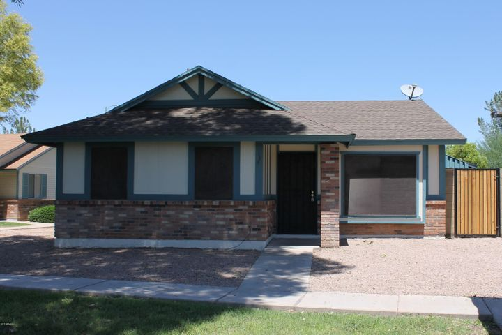 726 S NEBRASKA Street, 134, Chandler, AZ 85225