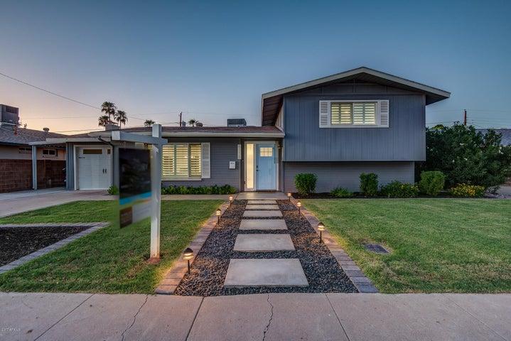 8438 E KEIM Drive, Scottsdale, AZ 85250