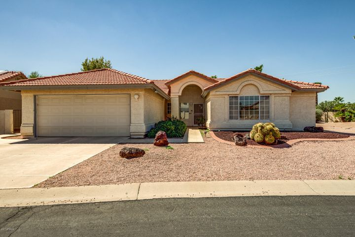 25202 S BUTTONWOOD Drive, Sun Lakes, AZ 85248