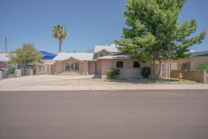 4306 W CLAREMONT Street, Glendale, AZ 85301