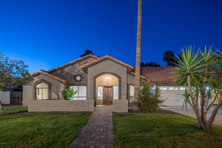 5626 E HELENA Drive, Scottsdale, AZ 85254