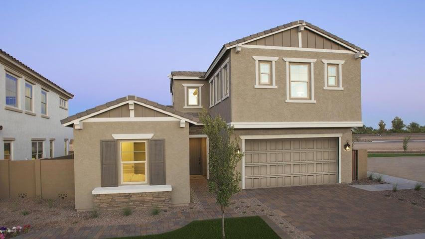 4050 S THISTLE Place, Chandler, AZ 85248