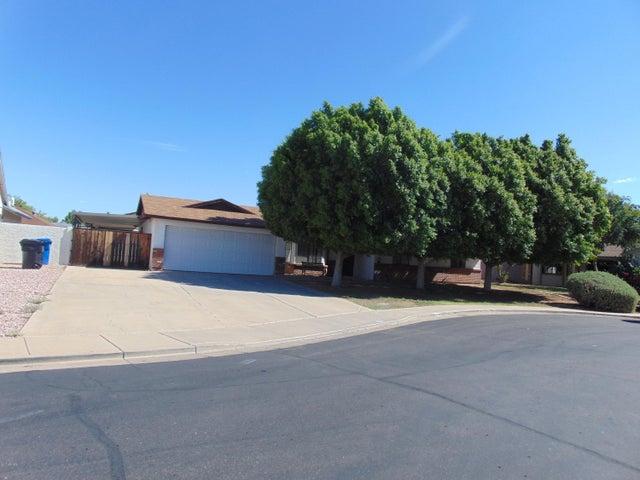 3928 E GARNET Circle, Mesa, AZ 85206