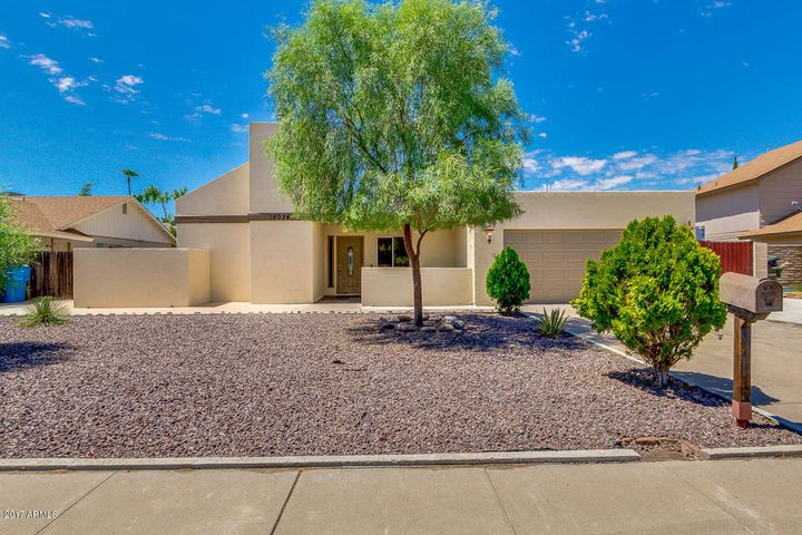 16034 N 25TH Avenue, Phoenix, AZ 85023