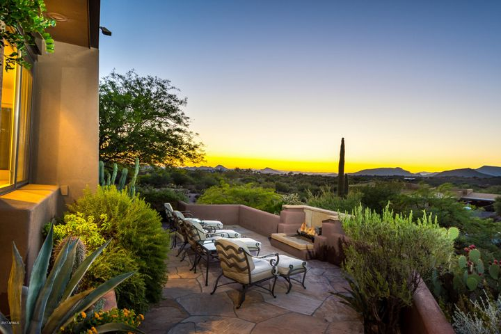 9231 E ANDORA HILLS Drive, Scottsdale, AZ 85262
