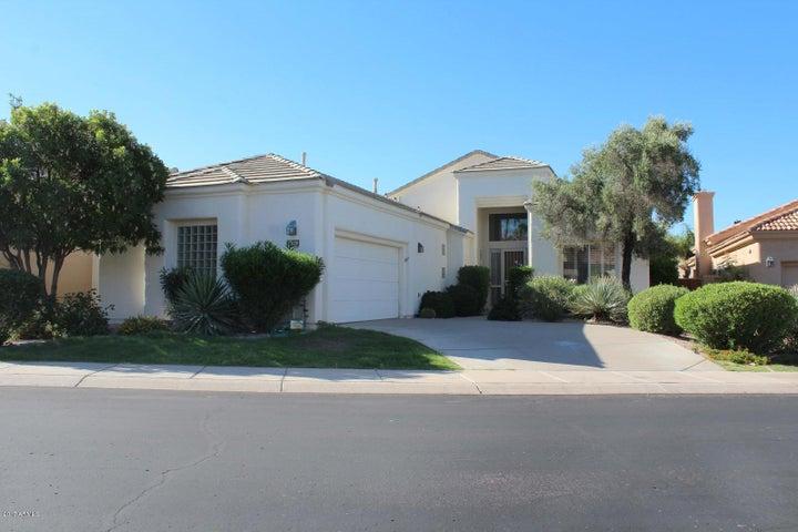 11839 E DEL TIMBRE Drive, Scottsdale, AZ 85259