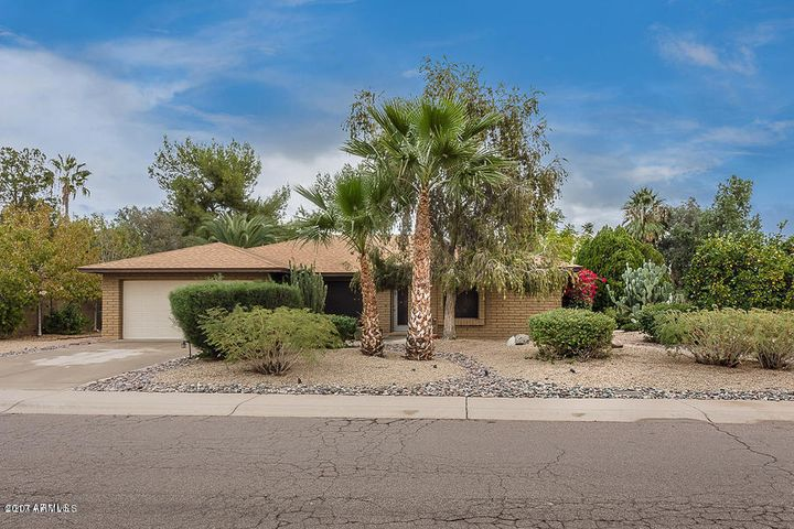 16419 N 64TH Place, Scottsdale, AZ 85254