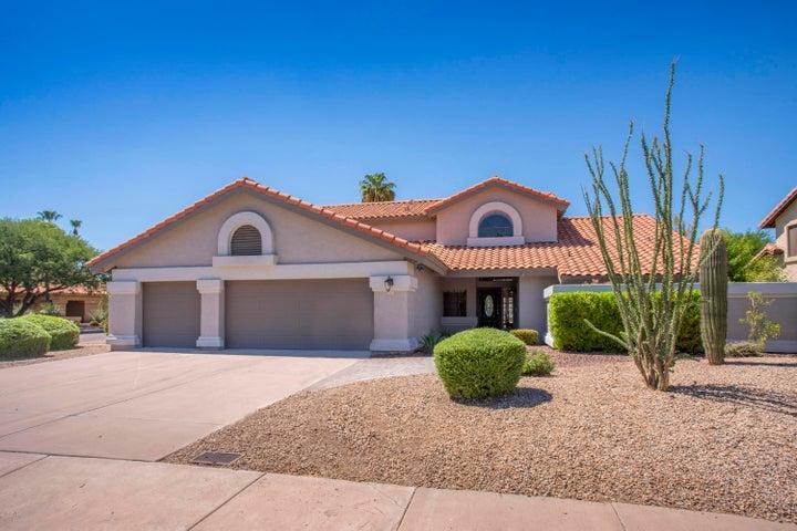9152 N 102ND Street, Scottsdale, AZ 85258