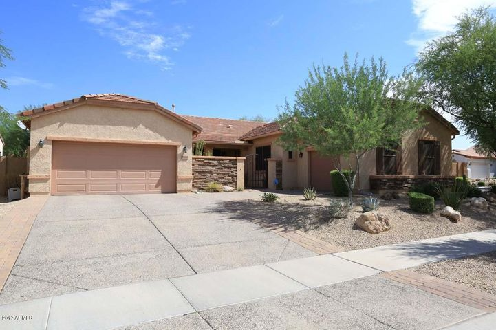 1510 W BRAMBLE BERRY Lane, Phoenix, AZ 85085
