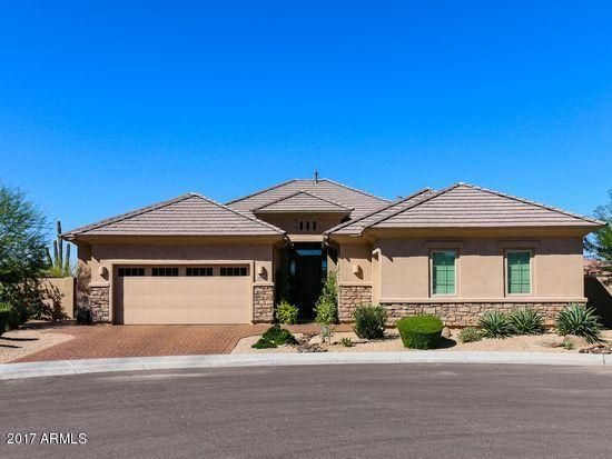 5608 E LITTLE WELLS Pass, Cave Creek, AZ 85331