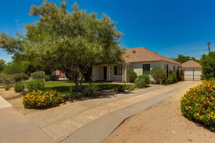 306 W CAMBRIDGE Avenue, Phoenix, AZ 85003