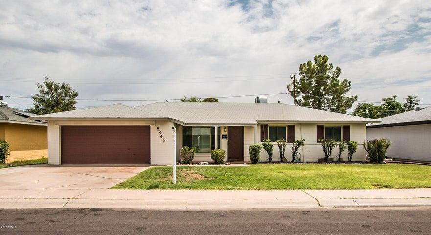 8345 E MONTE VISTA Road, Scottsdale, AZ 85257