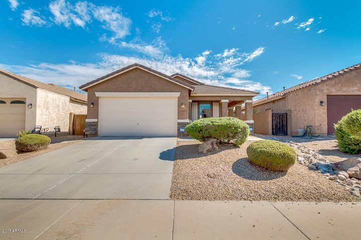 3235 W BELLE Avenue, Queen Creek, AZ 85142