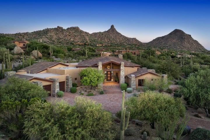 27975 N 96TH Place, Scottsdale, AZ 85262