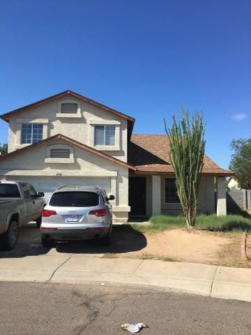 6932 W SHEILA Lane, Phoenix, AZ 85033