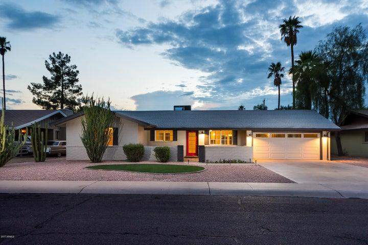 2726 S RITA Lane, Tempe, AZ 85282