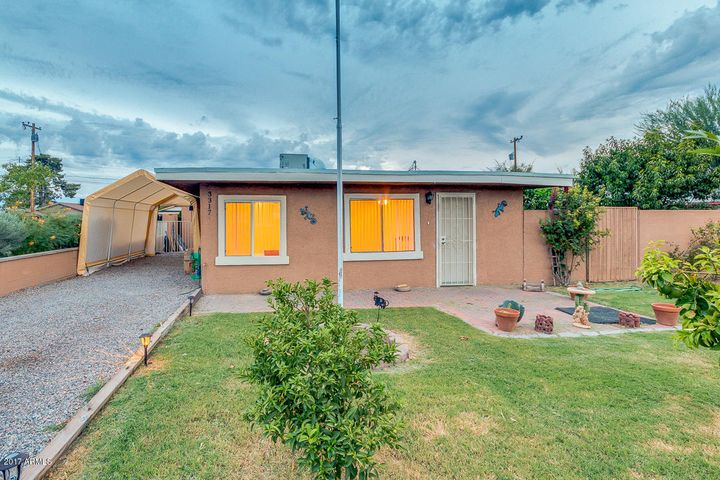 3317 W HOLLY Street, Phoenix, AZ 85009