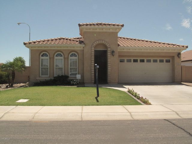 2455 E DESERT BROOM Place, Chandler, AZ 85286