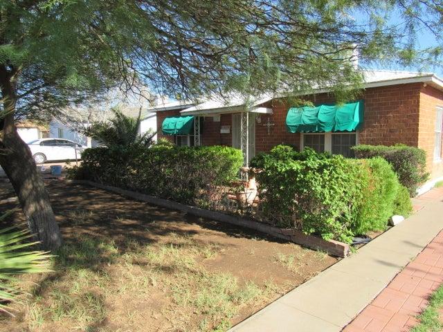 1918 E WILLETTA Street, Phoenix, AZ 85006