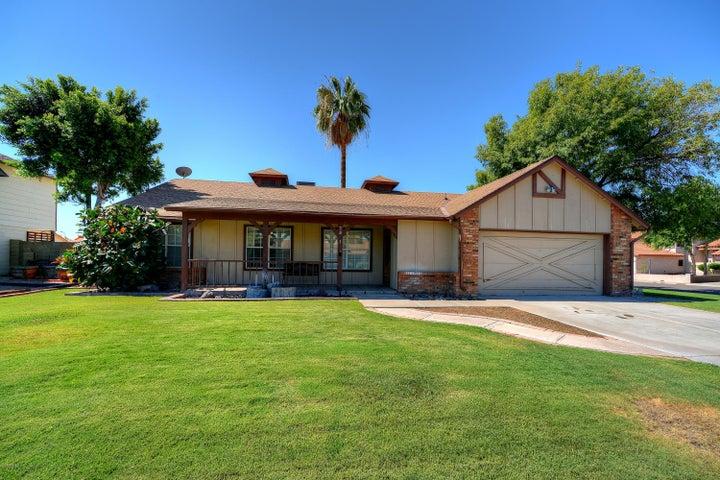 7841 W CHARTER OAK Road, Peoria, AZ 85381