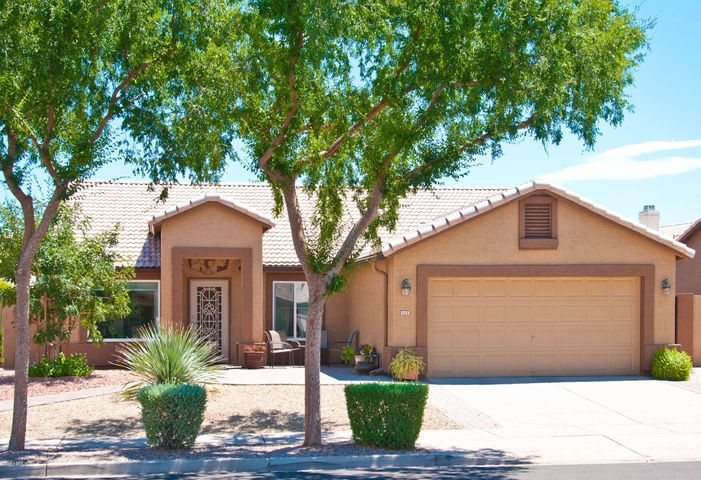 651 S EVERGREEN Street, Chandler, AZ 85225